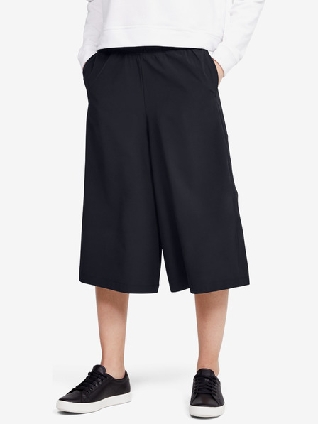 Under Armour Woven Crop Pantaloni