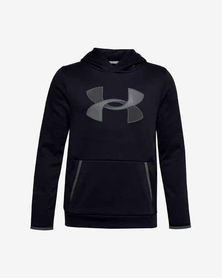 Under Armour Amour Fleece Hanorac pentru copii