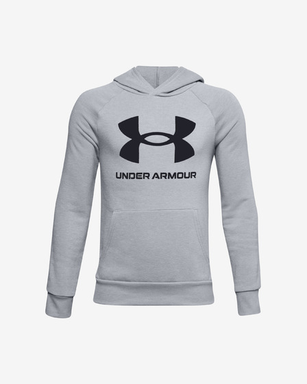 Under Armour Rival Fleece Hanorac pentru copii