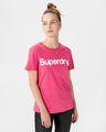 SuperDry Flock Tricou