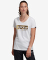 adidas Performance Foil Graphic Tricou