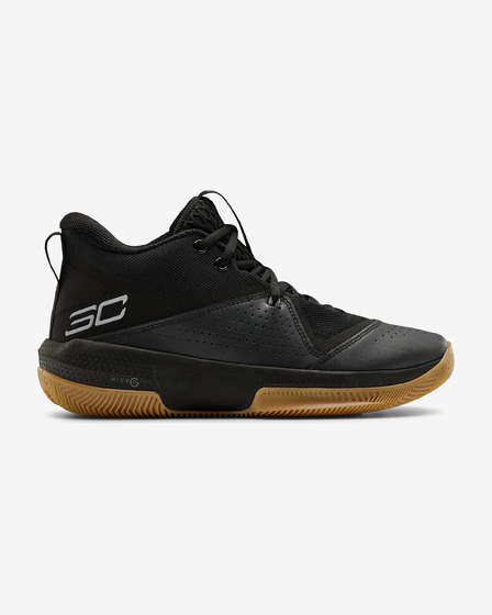 Under Armour SC 3ZERO IV Basketball Teniși