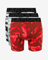 Under Armour Charged Cotton® Boxeri 3 buc