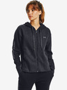 Under Armour Rival Fleece Embroidered Full Zip Hanorac
