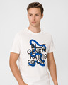 Jack & Jones Cobalt Tricou