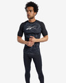 Reebok Compression Printed Tricou