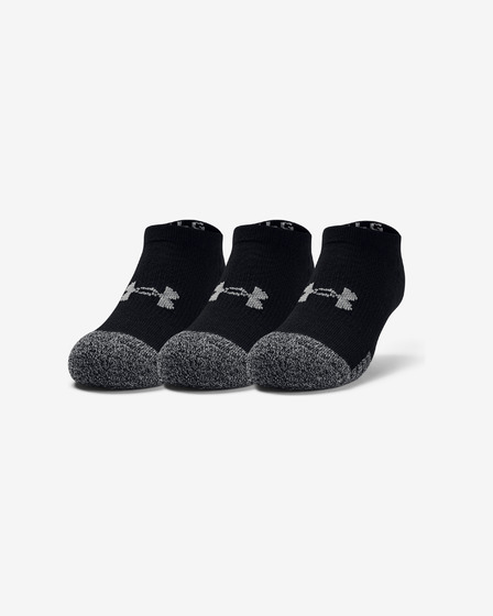 Under Armour Șosete 3 perechi de copii