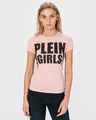 Philipp Plein Plein Girls Tricou