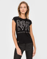 Philipp Plein Love Is All You Need Tricou