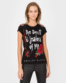 Philipp Plein Jealous Of Me Tricou