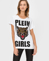Philipp Plein Kitty Cat Tricou