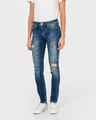 Philipp Plein Only Time Jeans