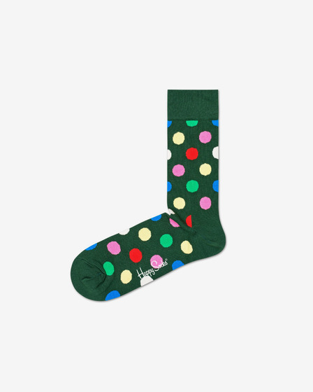 Happy Socks Holiday Dots Șosete