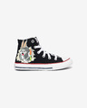 Converse Bugs Bunny Chuck Taylor All Star High Top Teniși pentru copii