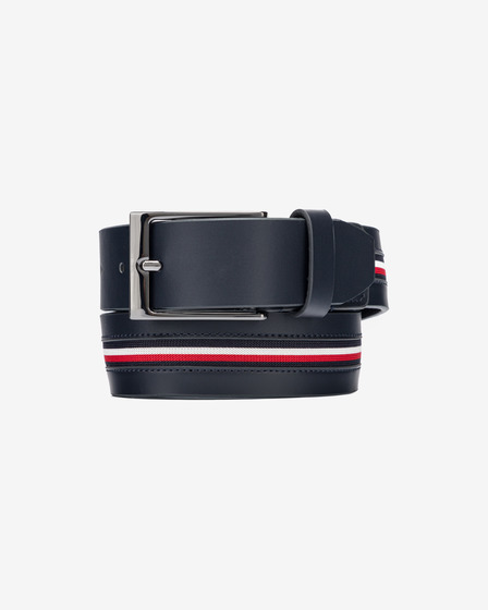 Tommy Hilfiger Layton Inlay Curea