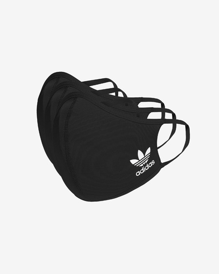 adidas Originals Mască 3 ks