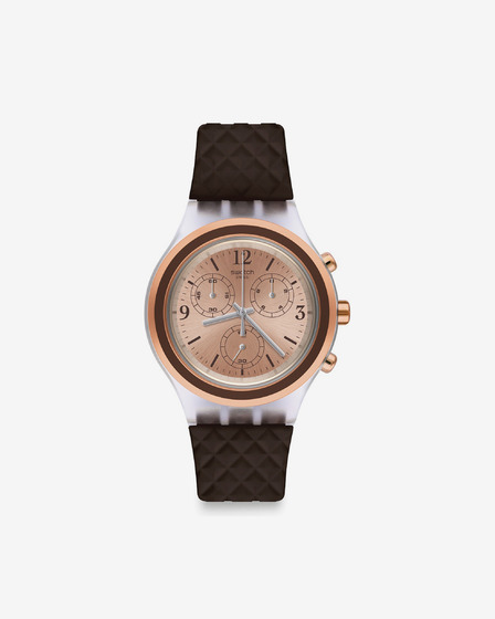 Swatch Elebrown Ceas
