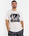 adidas Originals R.Y.V. Message Tricou