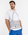 adidas Originals Big Trefoil Outline Tricou