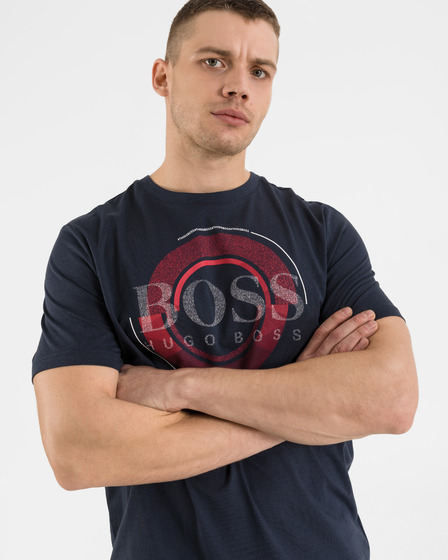 BOSS Teeonic Tricou