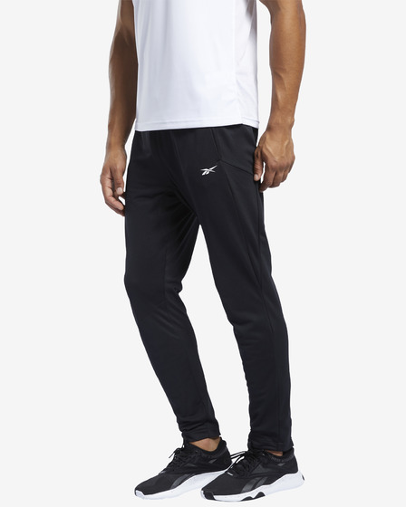 Reebok Workout Ready Knit Pantaloni de Trening