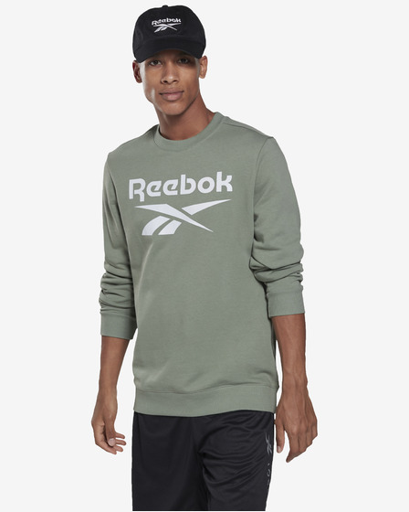 Reebok Identity French Terry Vector Hanorac