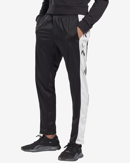 Reebok Training Essentials Vector Track Pantaloni de Trening