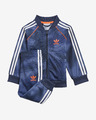 adidas Originals All-Over Print Set pentru copii