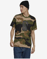 adidas Originals Camo Tongue Label Tricou