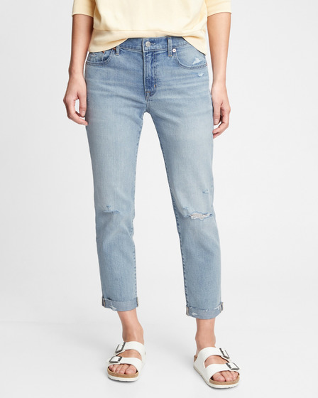 GAP Girlfriend It Boyd Jeans