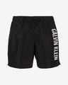 Calvin Klein Medium Drawstring Costum de baie