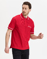 Tommy Hilfiger Tipped Signature Polo Tricou