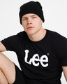 Lee Wobbly Logo Tricou